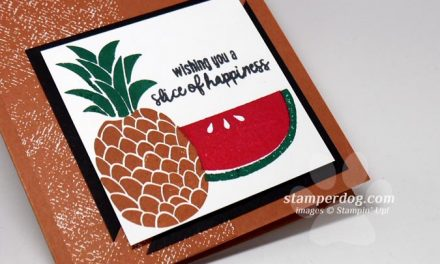 Simple Happy Card