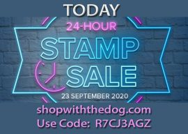 Let's Make a Card and Save Today!