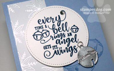 Simple, Easy Christmas Card