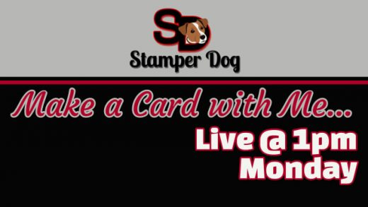 Make a Card Monday