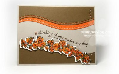 Making Curvy Cards