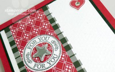Seasonal Notecard for You