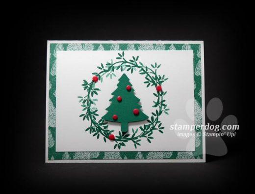 Holiday Notecard