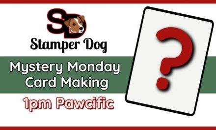 Fun Mystery Monday Project