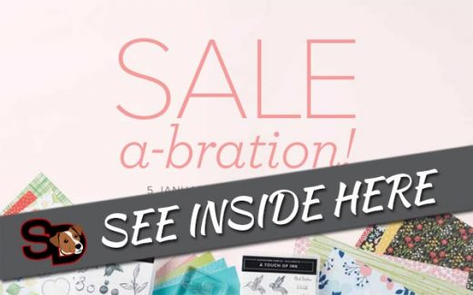 21 Sale-a-Bration Catalog