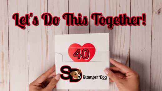 40 Days of Love by Mail