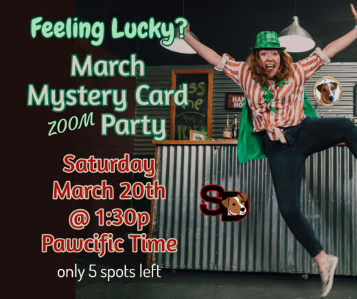 Mystery Card Party