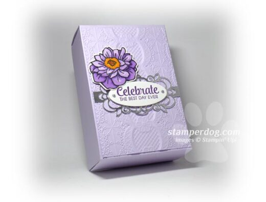 Easy Elegant Gift Box