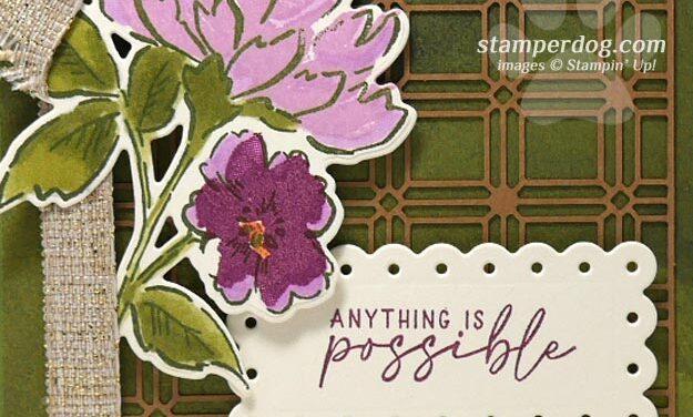 Don't Miss the Lattice Flowers