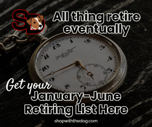 January to June Retiring List