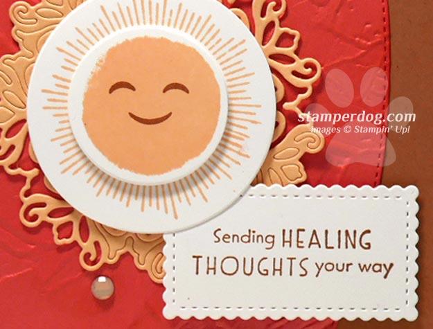Our Sunshine Card