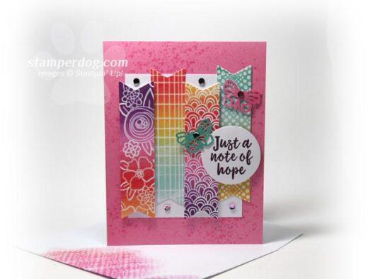 Hope Paper Pumpkin Kit