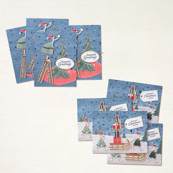 Don't Miss This New Christmas Whimsy Kit!