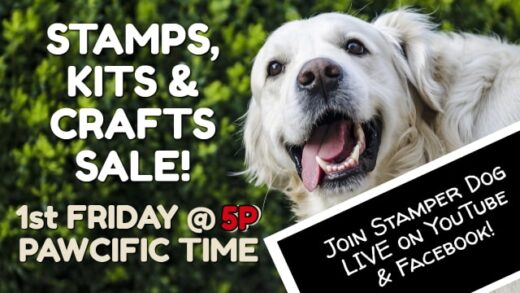 Sale at 5pm Pawcific