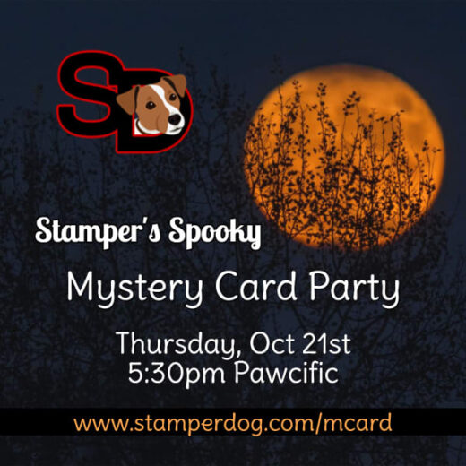 Mystery Card Party 10