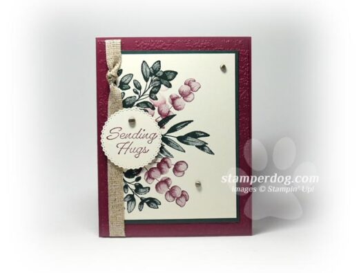 One Card Layout Two Seasons