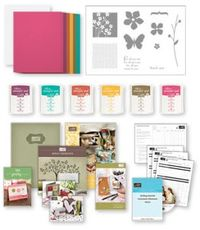 Stampin' Up! Business Opportunity