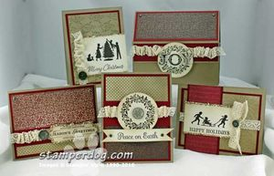 FREE Vintage Christmas Instructions