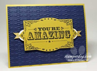 & you're amazing too!