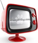 TV-Red-Paw